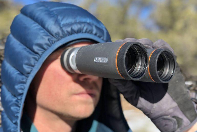 6 Best Binoculars to Buy In 2021