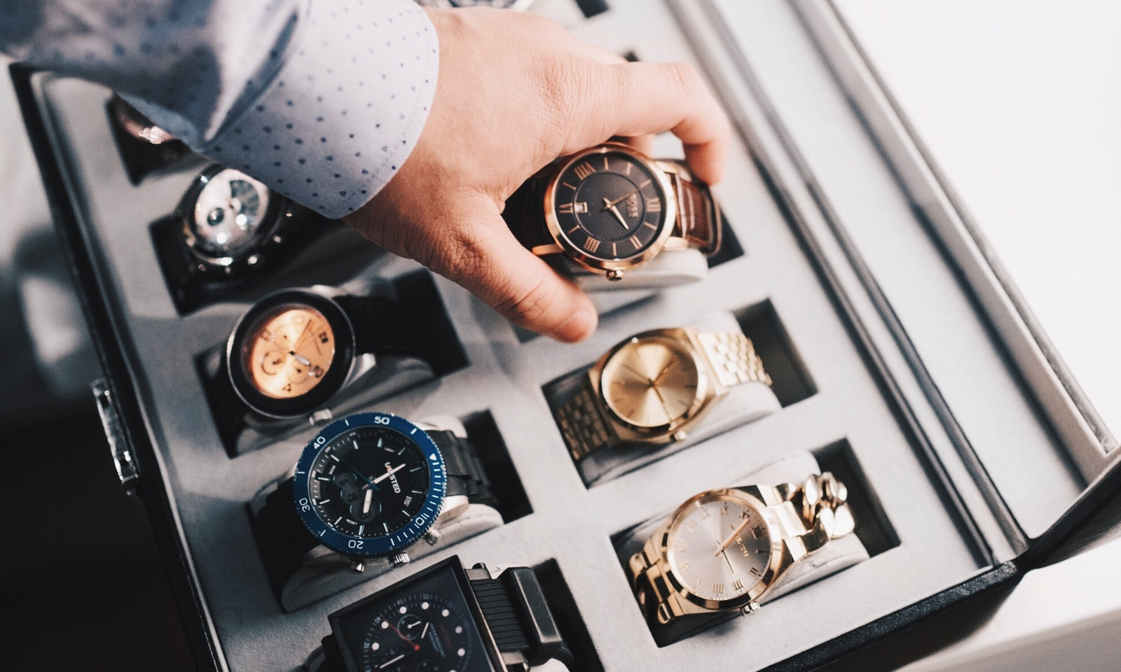 Best Watches Under £1000 Reviews