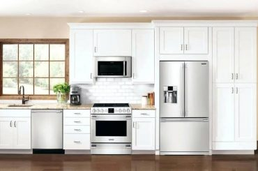 Buying Kitchen Appliances