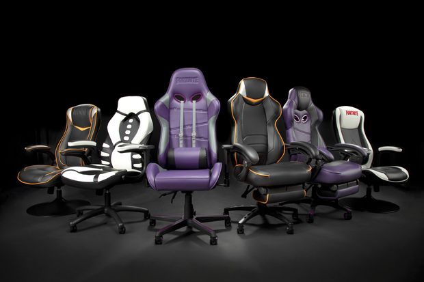 10 Best Gaming Chairs Reviews