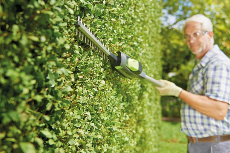 Gtech Hedge Trimmer