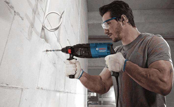 Best Corded Hammer Drill UK