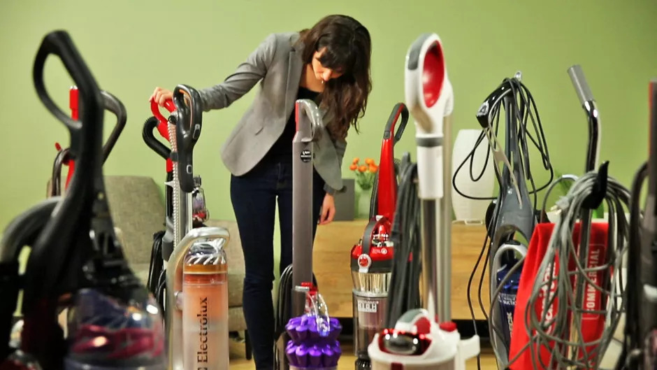Best Vacuum Cleaners Under £100
