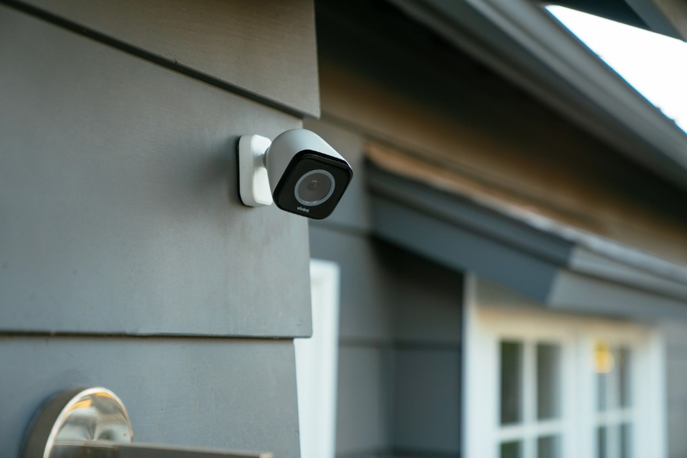Best Outdoor Security Cameras Reviews