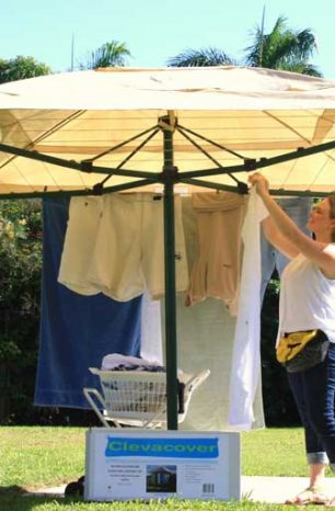 Best Retractable Washing Line – Reviews and Buyer's Guide