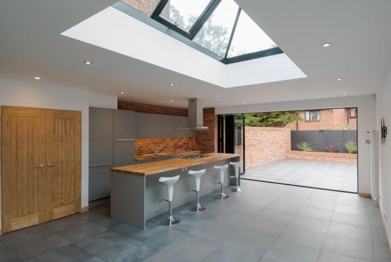Are Porcelain Tiles a Good Choice for the Kitchen?